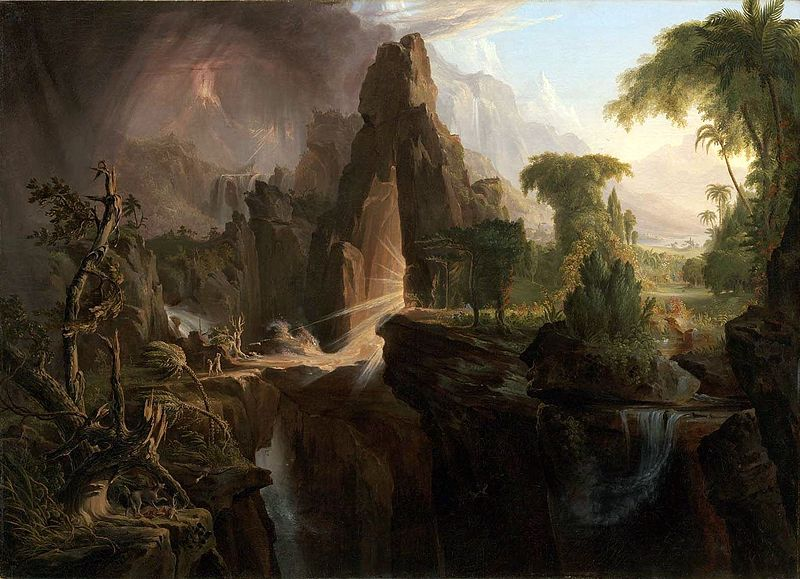 800px-Cole_Thomas_Expulsion_from_the_Garden_of_Eden_1828
