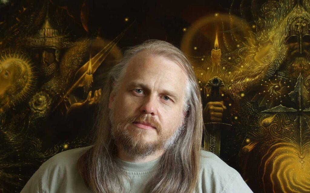 Oleg Korolev