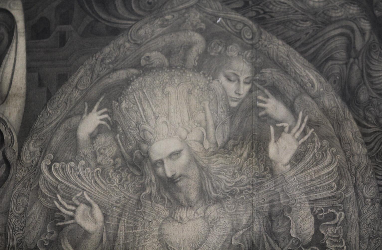 Visionary And Sacred Art