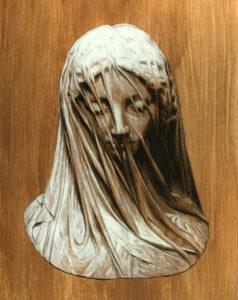 The Art Pilgrim : Introduction to Tempera Grassa & Mischtechnik course (stream 1)